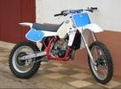 Thumbnail KTM 250MX (1983-1991), 250MXC (1984-2003), 250GS (1983-1999) Workshop Repair Service Manual (EN-DE)